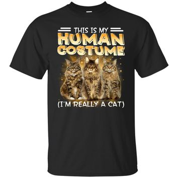 This is my human costume UB™ - Cat