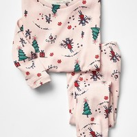 Gap Festive Fairy Sleep Set