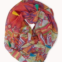 Bright Thing Infinity Scarf