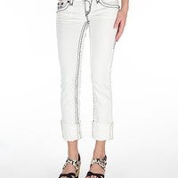Rock Revival Jen Straight Stretch Jean