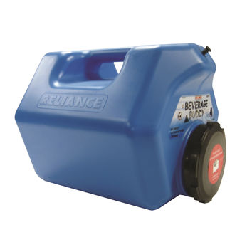 Reliance Water Buddy Water Container 4 Gallon