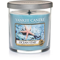Ocean Star Candle