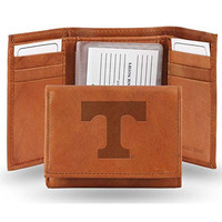 Tennessee Volunteers NCAA Manmade Leather Tri-Fold