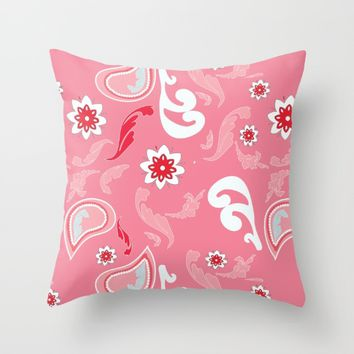 Petite Collection One Throw Pillow by Vicky Theologidou