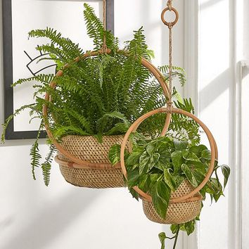 Margot Hanging Planter | Urban Outfitters