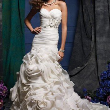 Alfred Angelo 870