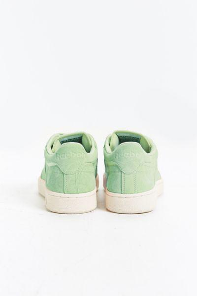Reebok Club C 85 Pastel Sneaker from Urban Outfitters 0b2e7030e84e