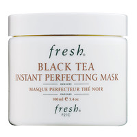 Sephora: Fresh : Black Tea Instant Perfecting Mask : masks-skincare