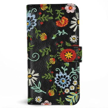 Jardin Wallet iPhone 7/8 Case