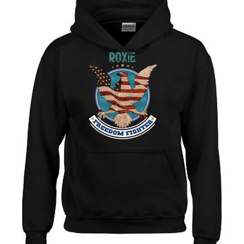ROXIE Freedom Fighter v2 - Hoodie