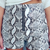 She's Dangerous Shorts: Multi