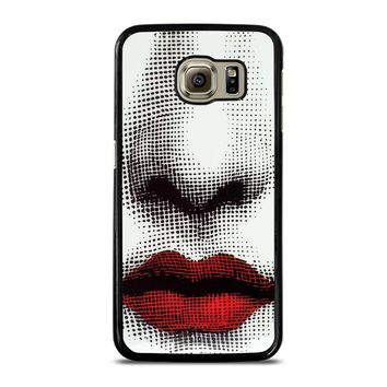 FORNASETTI MOUTH LIPS iPod Touch 6 Case Cover
