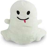 Official Snapchat Plushie (Large)