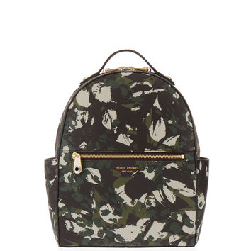 West 57th Floral Camouflage Backpack