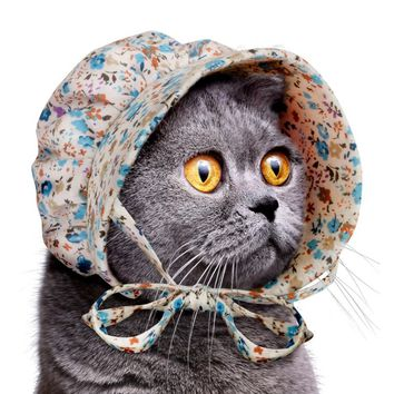 Cat Bonnet | Firebox.com - Shop for the Unusual