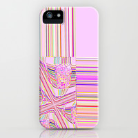 Re-Created Southern Cross II iPhone & iPod Case by Robert S. Lee