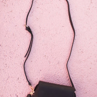 Hayley Round Crossbody Bag