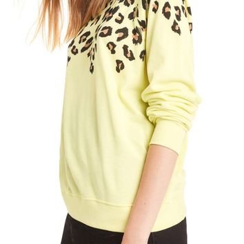 WILDFOX | Animal Instincts Sommers Sweatshirt