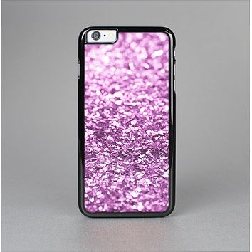 The Purple Glimmer Skin-Sert for the Apple iPhone 6 Plus Skin-Sert Case
