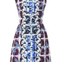 Tri Dress by Peter Pilotto - Moda Operandi