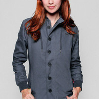 Girls Destroyer Jacket - Glamour Kills Clothing