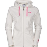 The North Face Women's Pink Ribbon Mezzaluna Hoodie - Dick's Sporting Goods