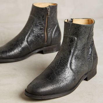 Morris Leather Boots