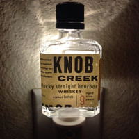 Knob Creek Nightlight