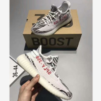 Adidas Yeezy 550 Boost 350 V2 Grey White
