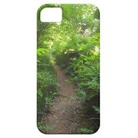 Hiking Oklahoma iPhone 5/5S Cases