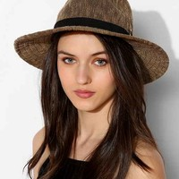 Westward Panama Hat-