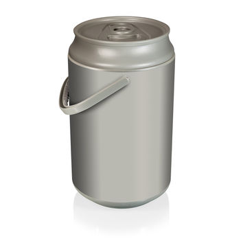 Mega Can Cooler