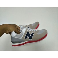 """""""New Balance""""Fashion Casual Multicolor Unisex Sneakers Couple Running Shoes"""