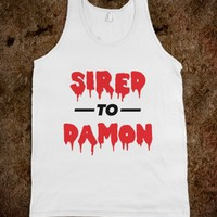 Sired To Damon