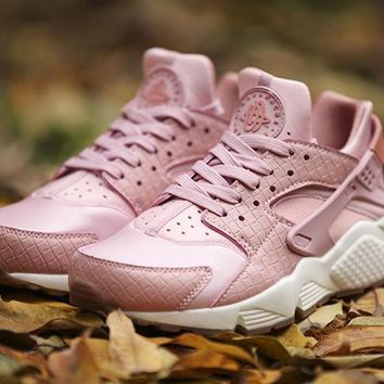 Nike Air Huarache 1 Women Hurache Running Sport Casual Shoes Sneakers 02