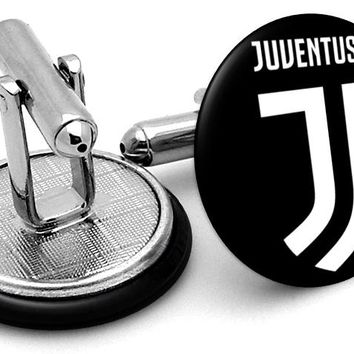 Juventus FC New Cufflinks