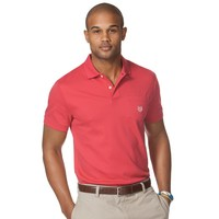 Chaps Solid Polo