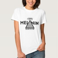 Eye on Melanin Tees