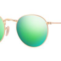Explore all Ray-Ban Sunglasses Collection on the official site.