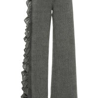 Nothing Standing In My Way Wool Pant | Moda Operandi