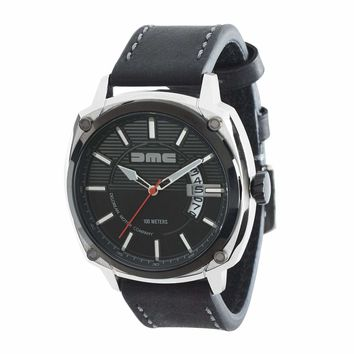 Delorean DMC Alpha Black Watch
