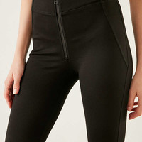 Silence + Noise Caroline Seamed Skinny Pant | Urban Outfitters
