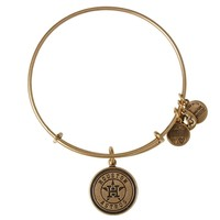Houston Astros™ Cap Logo Charm Bangle