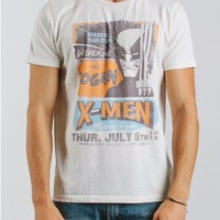 Junk Food Clothing - X-Men Wolverine Tee - New Arrivals - Mens