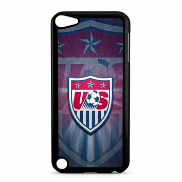 Us Soccer Logo 2 iPod Touch 5 Case