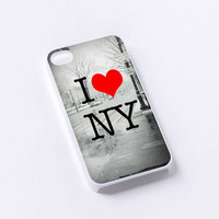 i love new york iPhone 4/4S, 5/5S, 5C,6,6plus,and Samsung s3,s4,s5,s6