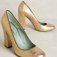 Paola d'Arcano Selby Pumps