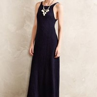 Cannaregio Maxi Dress by The Odells Navy
