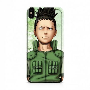 Naruto Cartoon Movies iPhone X case