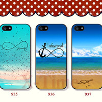 Infinite, iPhone 5 case iPhone 5c case iPhone 5s case iPhone 4 case iPhone 4s case, Samsung Galaxy S3 \S4 Case--X15